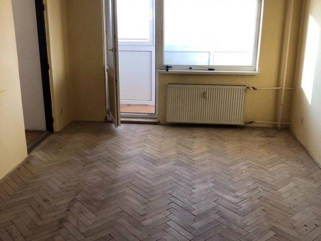 1 izbový byt , KOŠICE – Nad Jazerom, Levočšká ulica, 10.p