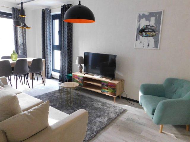 2 izbový byt, Košice – Juh, Ul. Žižková, NA PRENÁJOM s parkovaním