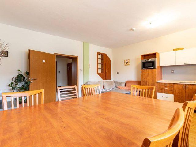 5 izbový tehlový mezonet (163 m2),KOŠICE-JUH,Topoľová ulica, NA PREDAJ