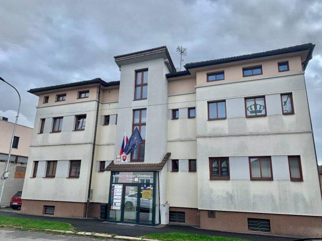Na prenájom Kancelárske priestory na Skladnej ul.,Košice-Juh, suterén