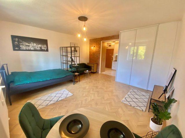 Na predaj Novo-zrekonštruovaný 1-izbový byt, Košice – Juh