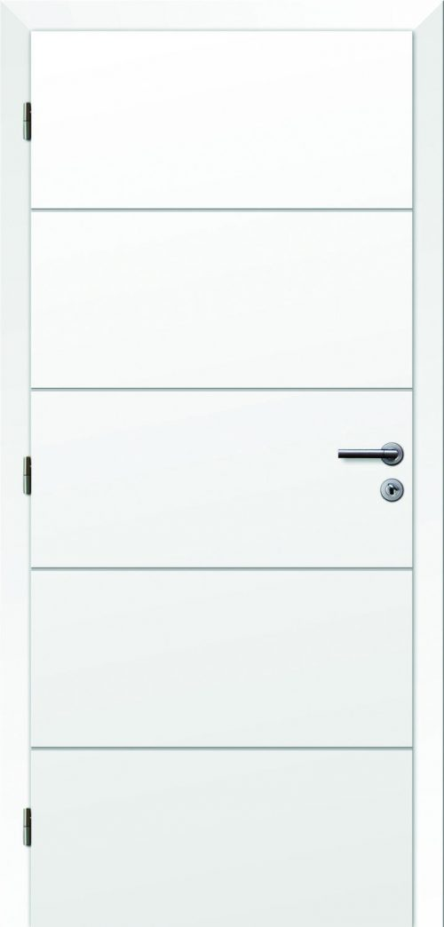 Solodoor Polar 4